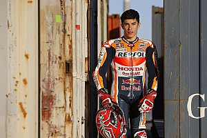 MotoGP Interview Marquez: Rossi, Vinales dan Pedrosa sangat konsisten
