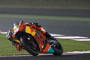 MotoGP Noticias de última hora KTM descarta correr con el nuevo motor que estrenó en el test de Qatar