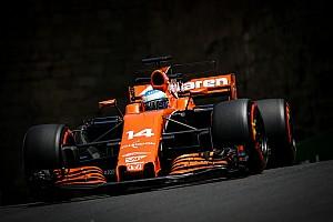 Honda testte 'Spec 3'-motor bij Alonso