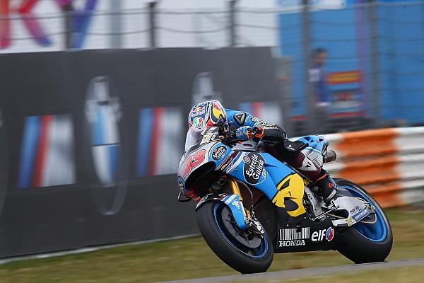 MotoGP Гран Прі Нідерландів: Міллер виграв дощову розминку