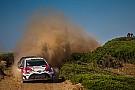 WRC Lappi confirmé pour le reste de la saison