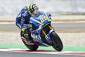 MotoGP Новость Кратчлоу: Янноне разбазаривает свой талант