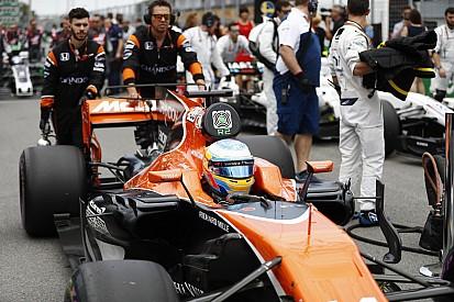 F1 'Tres años perdidos', por Jacobo Vega
