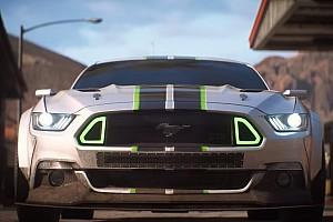 Sim racing BRÉKING Need for Speed Payback: ilyen a játék!