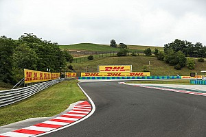 Live: Follow practice for the Hungarian GP as it happens