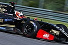 Formula V8 3.5 Austin F3.5: Binder claims maiden pole in Lotus domination