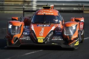 Le Mans Ultime notizie G-Drive penalizzata al Nurburgring per la manovra di Rusinov
