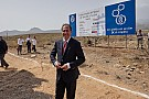 Il Cabildo di Tenerife si farà carico del nuovo autodromo