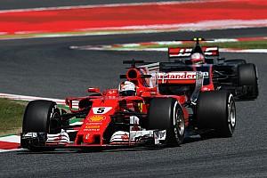 Formule 1 Actualités Arrivabene : Ferrari ne s'interdit plus d'apprendre de ses rivaux
