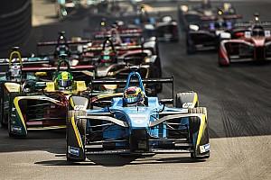 Formula E Gara Sébastien Buemi ha dominato (anche) l'ePrix di Montecarlo!