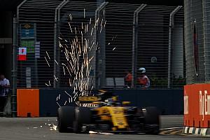 F1 Artículo especial Hulkenberg soñó con la hazaña, pero batió un récord histórico negativo en F1