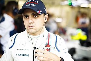 Massa: Williams mudou a mentalidade na evolução do carro