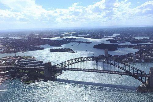 F1 | Sydney lancia l'idea di un GP nel porto in stile Monaco