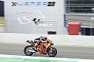 Le nouveau moteur KTM, une surprise qui convainc Pol Espargaró