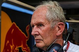 Формула 1 Самое интересное «Звоню Хельмуту!» Интернет смеется над сагой вокруг места в Toro Rosso