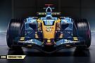 Sim racing Alonso világbajnok autója is bekerül az F1 2017-be