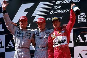Forma-1 Különleges esemény Ezen a napon: a McLaren agyonveri a mezőnyt