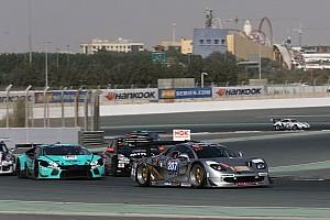 Endurance BRÉKING 24H Dubaj: Kategória-pole-ban magyar kocsi, Kubicáék a 10. helyen