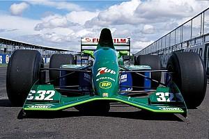 TOP-50: minden idők legjobban kinéző F1-es autói