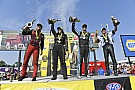 NHRA Pritchett, DeJoria, T.Gray and Savoie conquer Brainerd