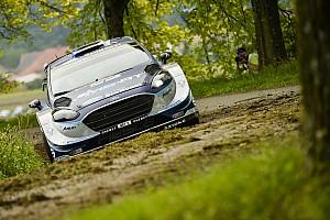 WRC Leg звіт Ралі Німеччина: магія
