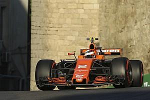 Formula 1 Special feature Kolom Vandoorne: Drama Vettel/Hamilton adalah hal yang positif