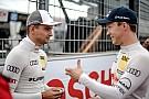 DTM Audi-Kollege über Ekström-Rücktritt: