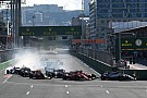 F1 em chamas: relembre round a round do polêmico GP em Baku