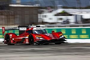 IMSA Breaking news Ditinggal Audi, Joest jadi mitra Mazda untuk IMSA 2018