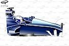 EKSKLUSIF: Gambar konsep pelindung kokpit F1 'Shield'