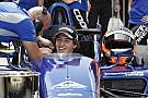 """Leist: """"Meu objetivo é chegar à IndyCar em 2018"""""""