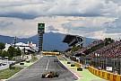 F1 El Circuit de Barcelona supera el medio millón de espectadores en 2017