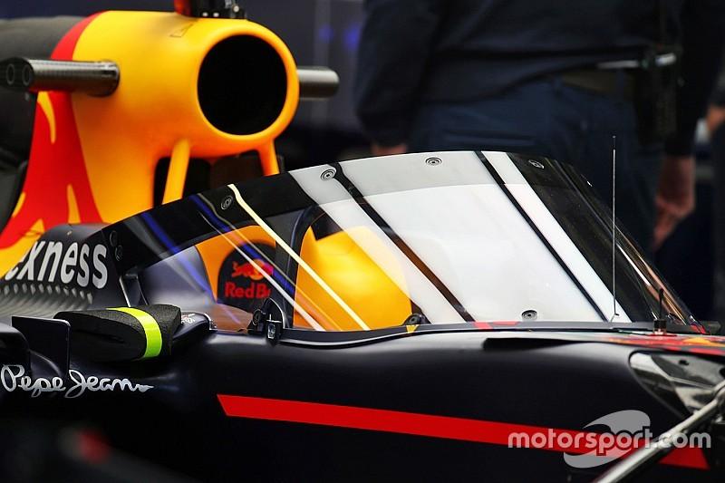 F1 canopy idea not dead yet says FIA & canopy idea not dead yet says FIA