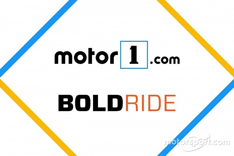 Motor1.com приобрел ведущий автомобильный ресурс BoldRide.com
