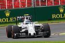 Vijf startplaatsen straf voor Bottas na versnellingsbakwissel