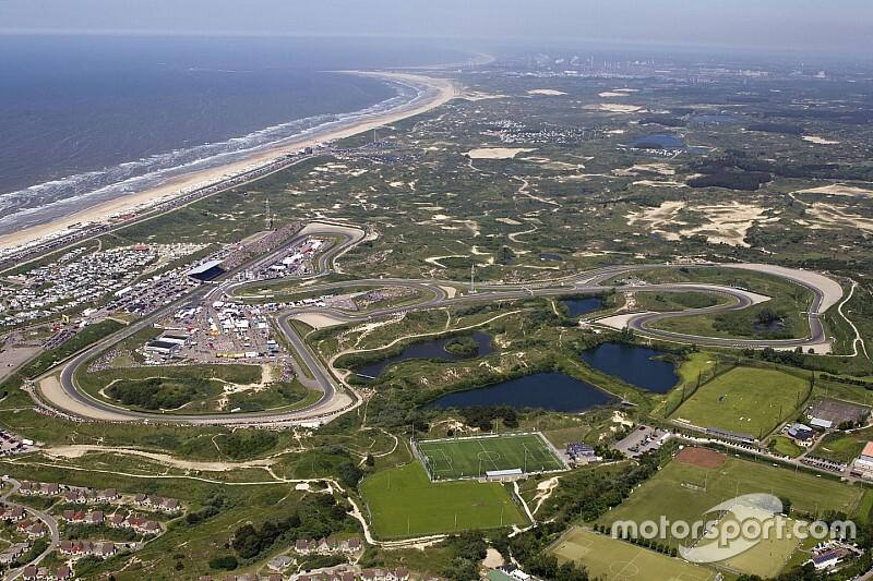 Formel-1-Rückkehr nach Zandvoort: Valtteri Bottas würd's freuen