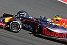 Verstappen avisa de que Red Bull está