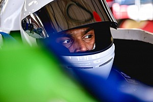 USF2000 Breaking news Tharani to compete in Mazda Road to Indy shootout
