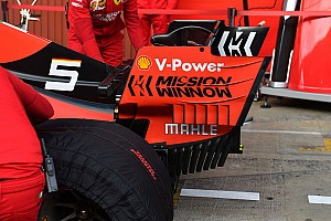 Barcelona test 1: The latest F1 2019 tech, straight from pitlane