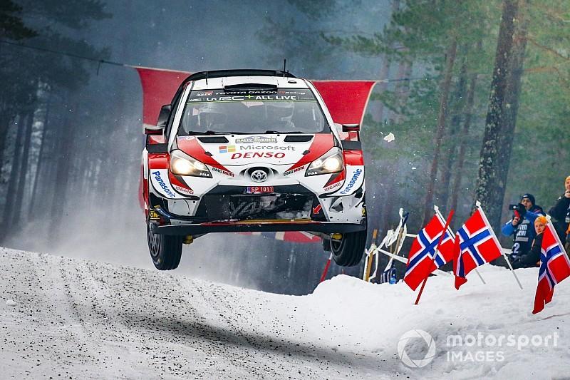 Svezia, PS5: Latvala è super e vola in vetta alla classifica! Evans vince la stage