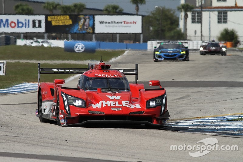 Mazda, Acura drivers wary of Cadillac Sebring threat