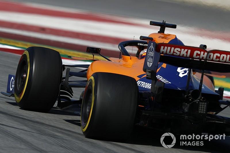 アロンソ、マクラーレン新車に好印象。チームへの貢献にも意欲十分