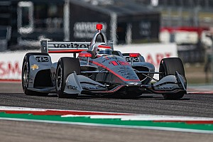 COTA IndyCar: Power wins pole for inaugural IndyCar Classic