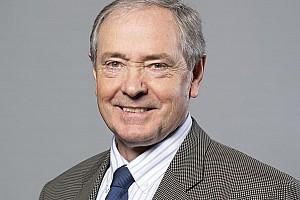 Tony Skillington ditunjuk jabat CEO FIM