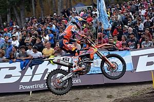 Jorge Prado vince la MX2 in Argentina come da pronostico
