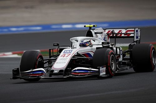 """Haas sera prêt pour """"marquer des points"""" avec une meilleure F1"""