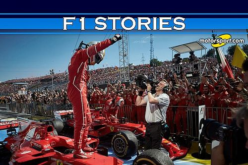 F1 Stories: I Signori dell'Hungaroring