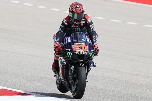 Skenario Fabio Quartararo Juara Dunia MotoGP 2021