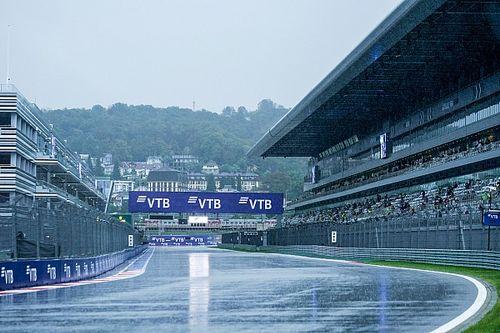 F1 AO VIVO: Acompanhe o treino de classificação do GP da Rússia em Tempo Real