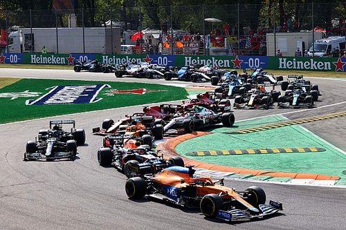 """Wolff: F1 kan niet """"freestylen"""" met veranderingen aan format"""